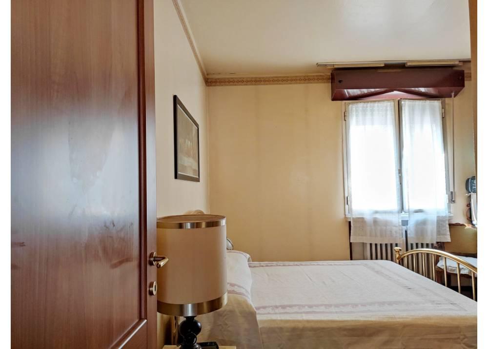 Vendita Appartamento a Parma trilocale Zona Ospedale - Via Volturno di 93 mq