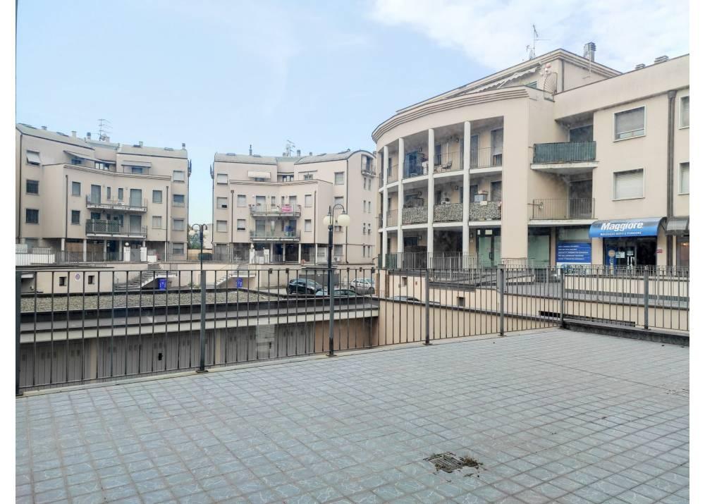 Affitto Locale Commerciale a Parma monolocale Crocetta di 420 mq