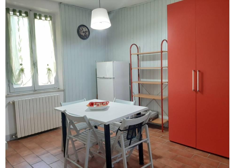 Affitto Appartamento a Parma bilocale Centro Storico di 35 mq