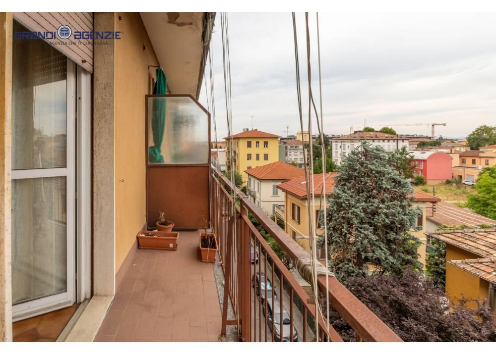 Vendita Appartamento a Parma quadrilocale san leonardo di 110 mq