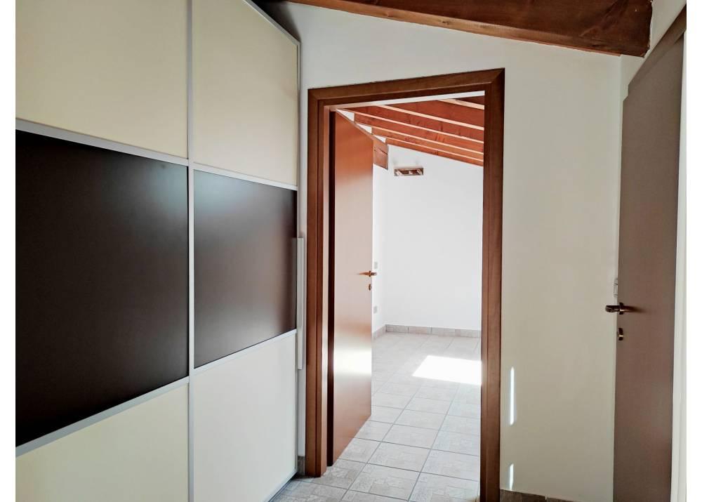 Vendita Appartamento a Parma trilocale Pizzolese di 85 mq