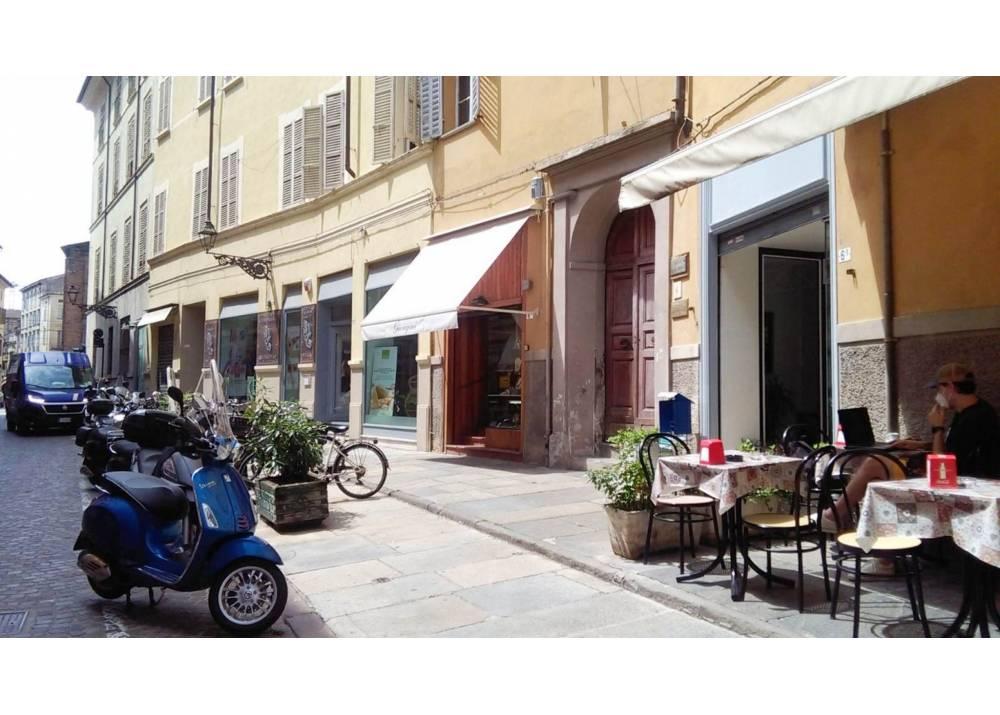 Vendita Locale Commerciale a Parma monolocale Centro storico di 36 mq