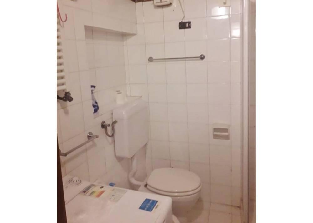 Affitto Appartamento a Parma monolocale Oltretorrente di 27 mq
