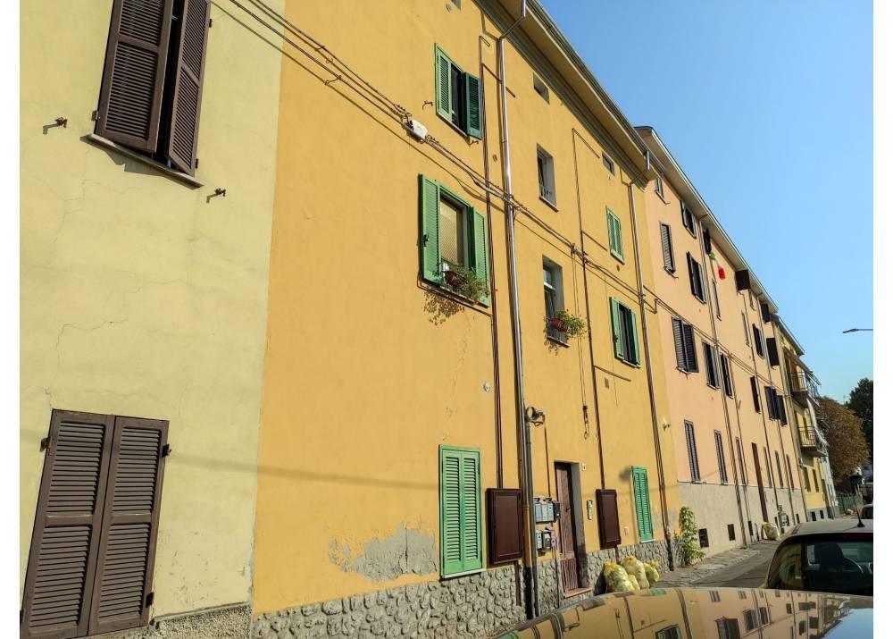Vendita Appartamento a Parma trilocale Q.re San Lazzaro di 44 mq