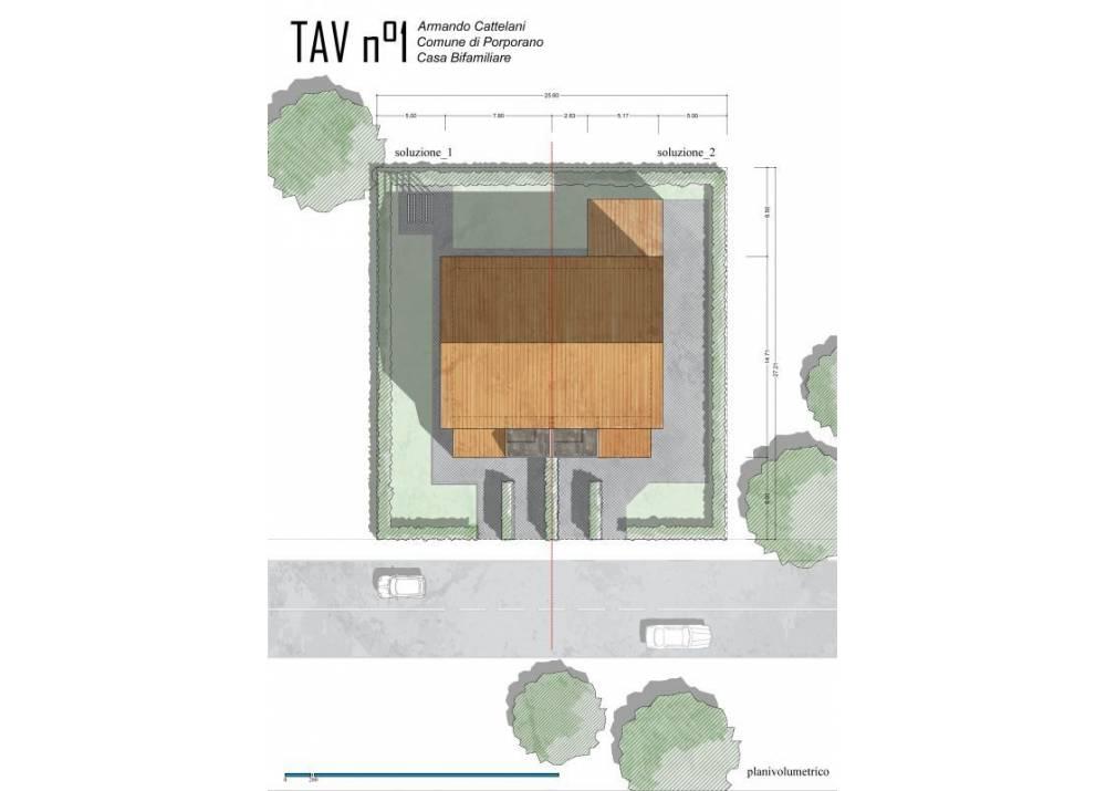 Vendita Casa Indipendente a Parma quadrilocale  di 140 mq