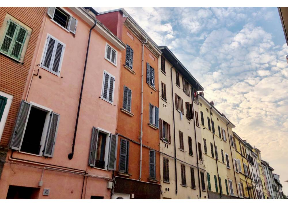 Vendita Appartamento a Parma bilocale Centro storico di 67 mq