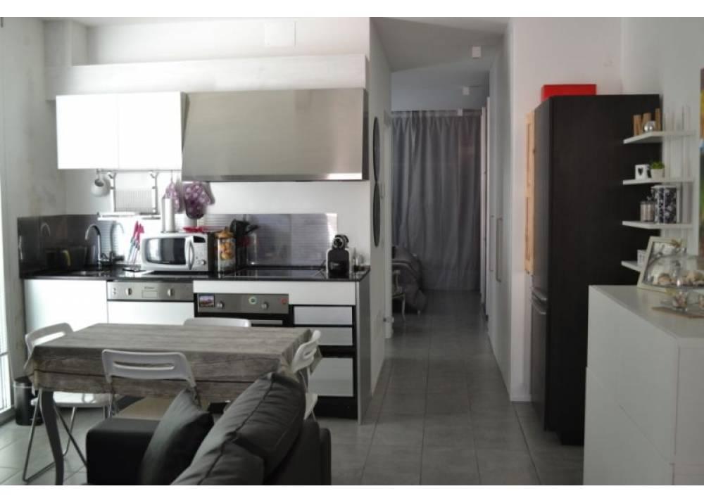 Vendita Appartamento a Parma bilocale Q.re San Lazzaro di 56 mq