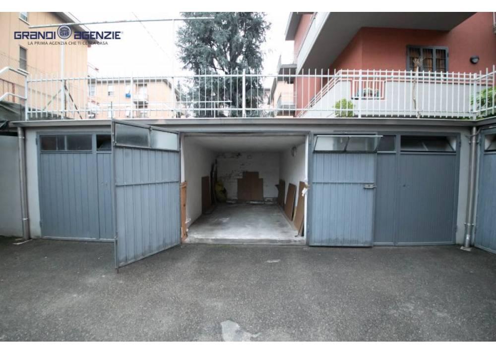 Vendita Garage a Parma monolocale Crocetta di 12 mq