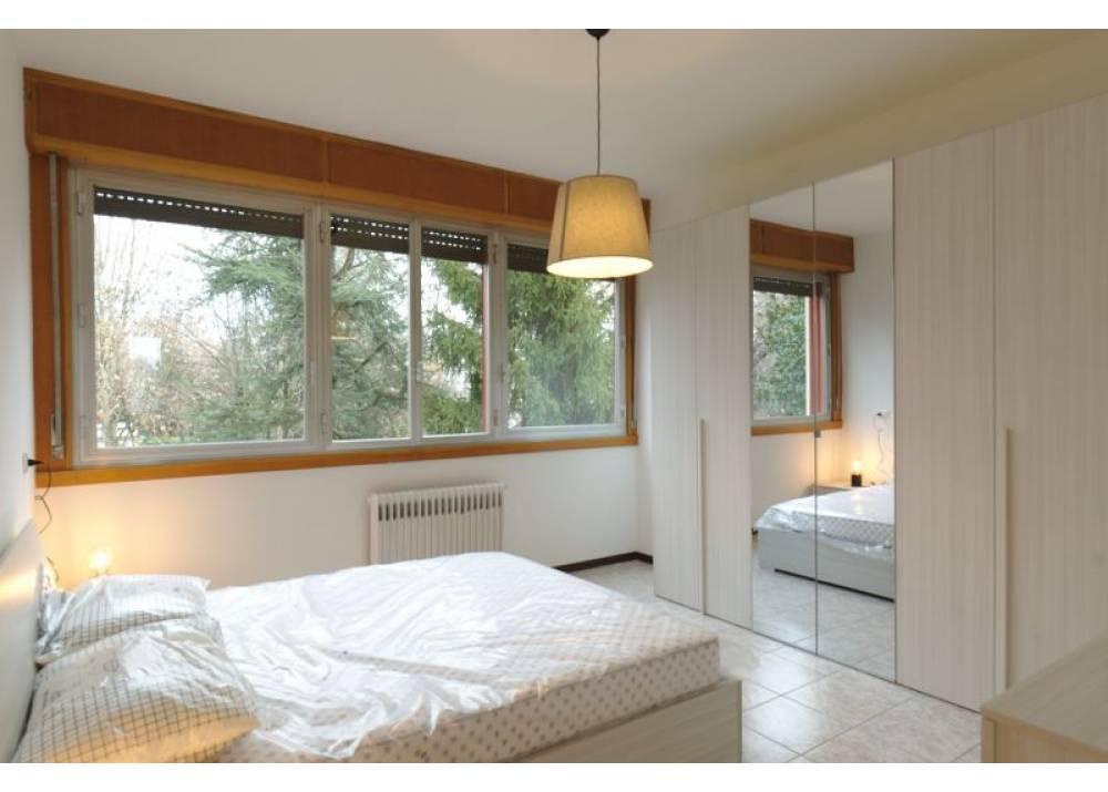 Affitto Appartamento a Parma quadrilocale Est di 100 mq