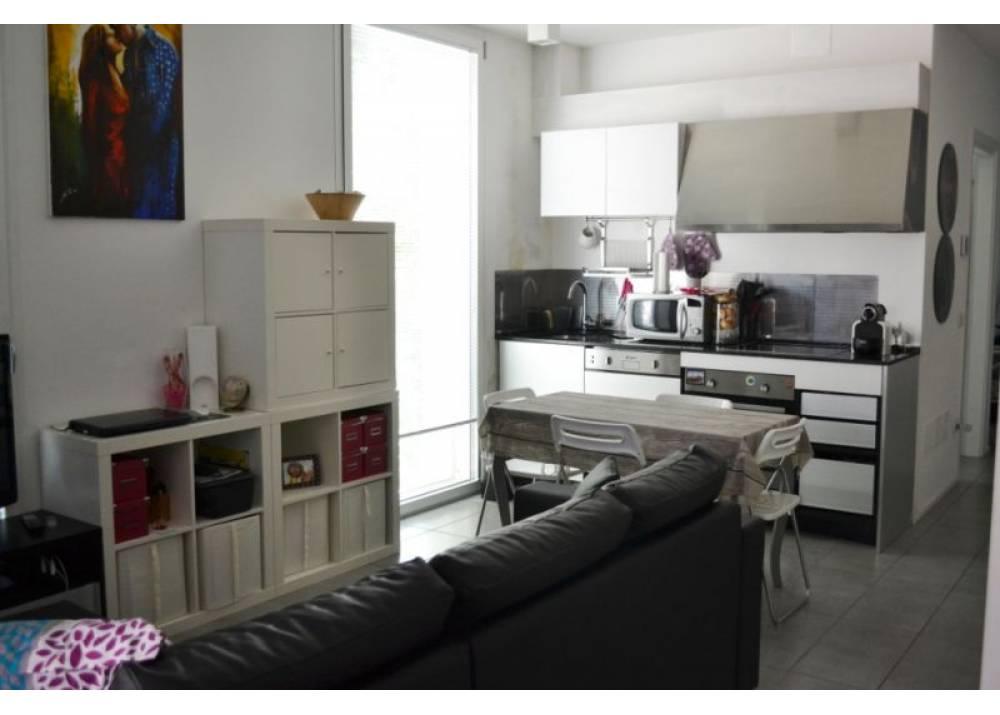 Vendita Appartamento a Parma bilocale Q.re San Lazzaro di 62 mq