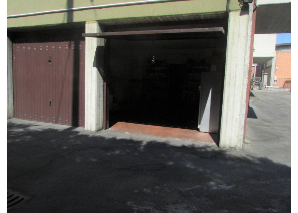Vendita Appartamento a Parma trilocale  di 115 mq