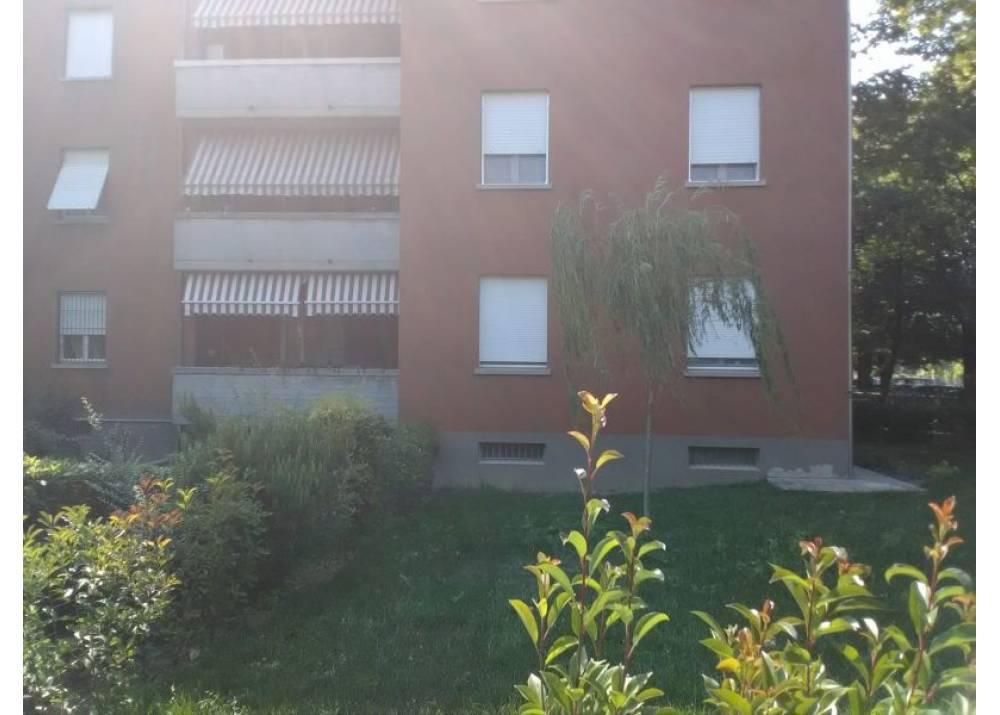 Affitto Appartamento a Parma trilocale panorama di 80 mq