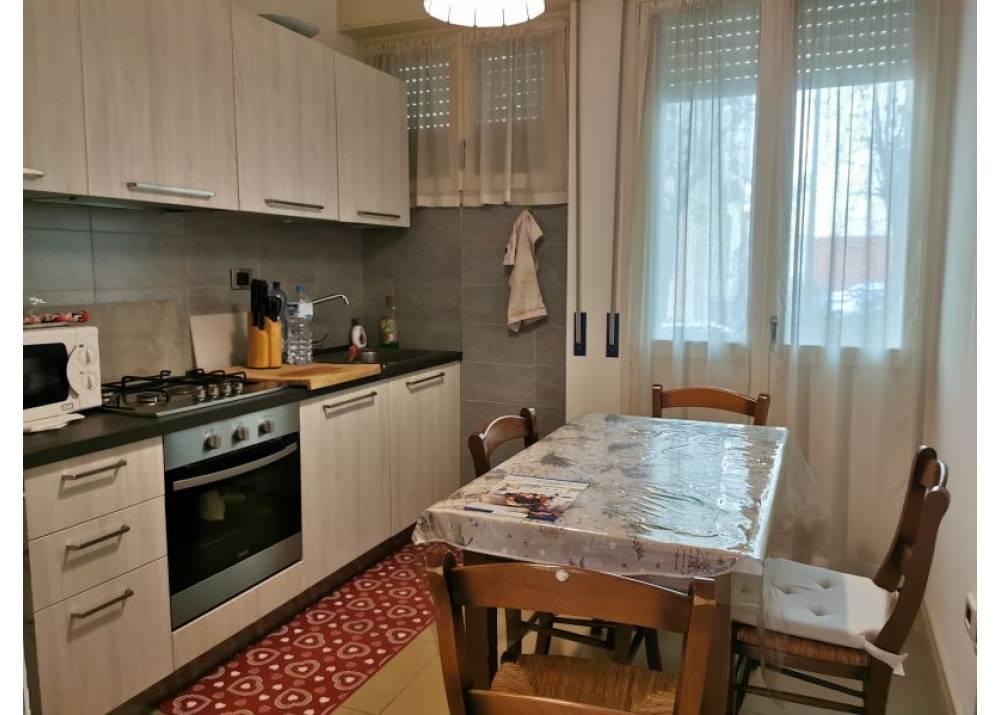 Affitto Appartamento a Parma trilocale Pablo di 60 mq