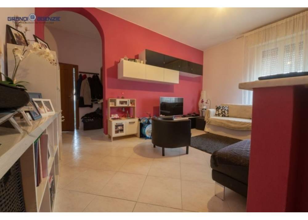 Vendita Appartamento a Parma trilocale Q.re Paullo di 86 mq
