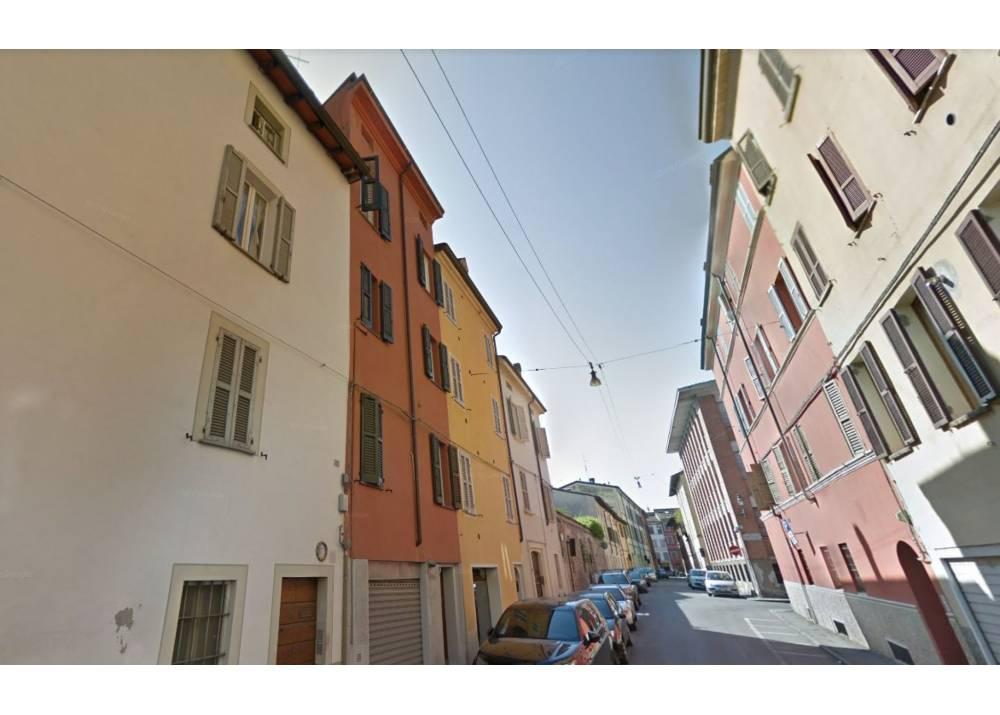Vendita Appartamento a Parma monolocale Centro storico di 22 mq