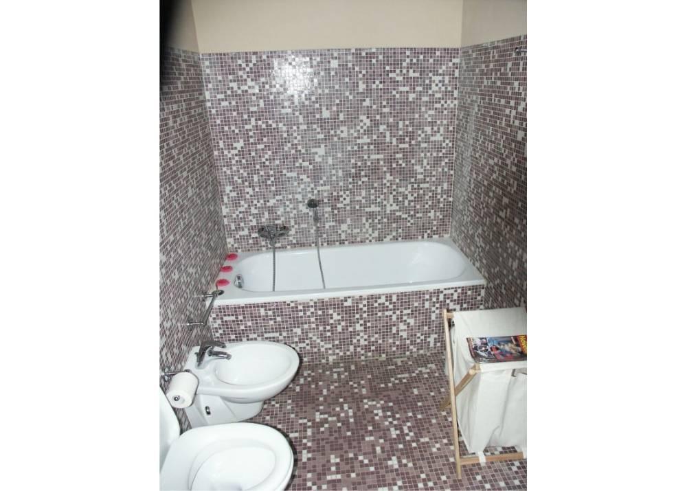 Affitto Appartamento a Parma  Centro di 160 mq