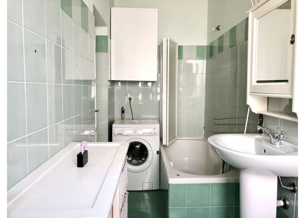 Vendita Appartamento a Parma trilocale Zona Ospedale di 88 mq