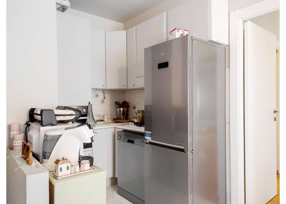 Vendita Appartamento a Parma bilocale Q.re San Leonardo di 50 mq