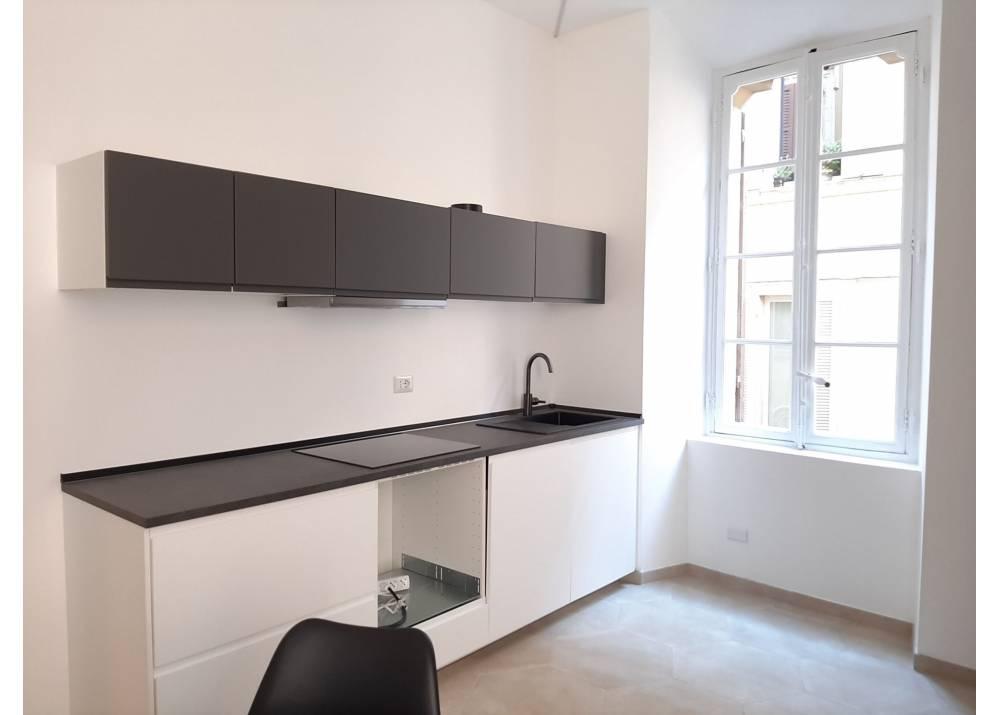 Affitto Appartamento a Parma trilocale Centro storico di 105 mq