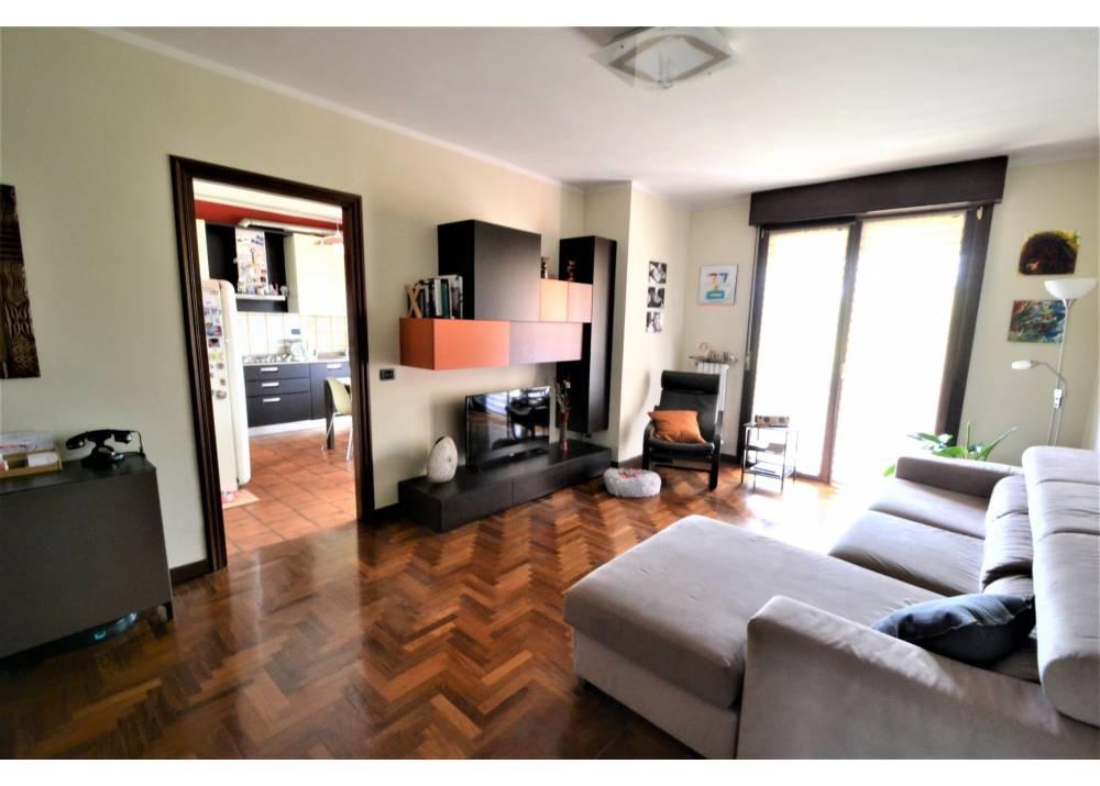 Vendita Appartamento a Parma quadrilocale Crocetta di 120 mq