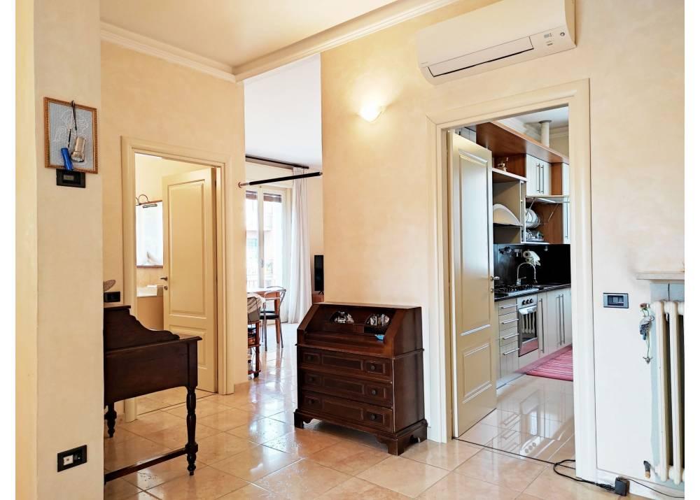Vendita Appartamento a Parma quadrilocale Q.re Lubiana di 103 mq