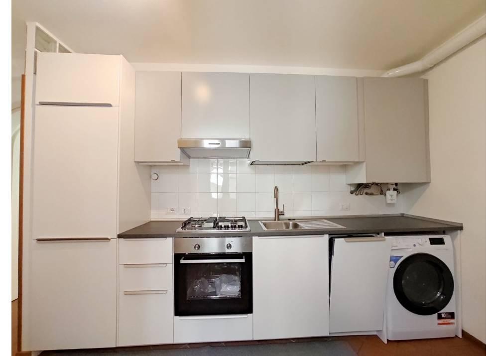 Vendita Appartamento a Parma bilocale Centro Storico di 57 mq