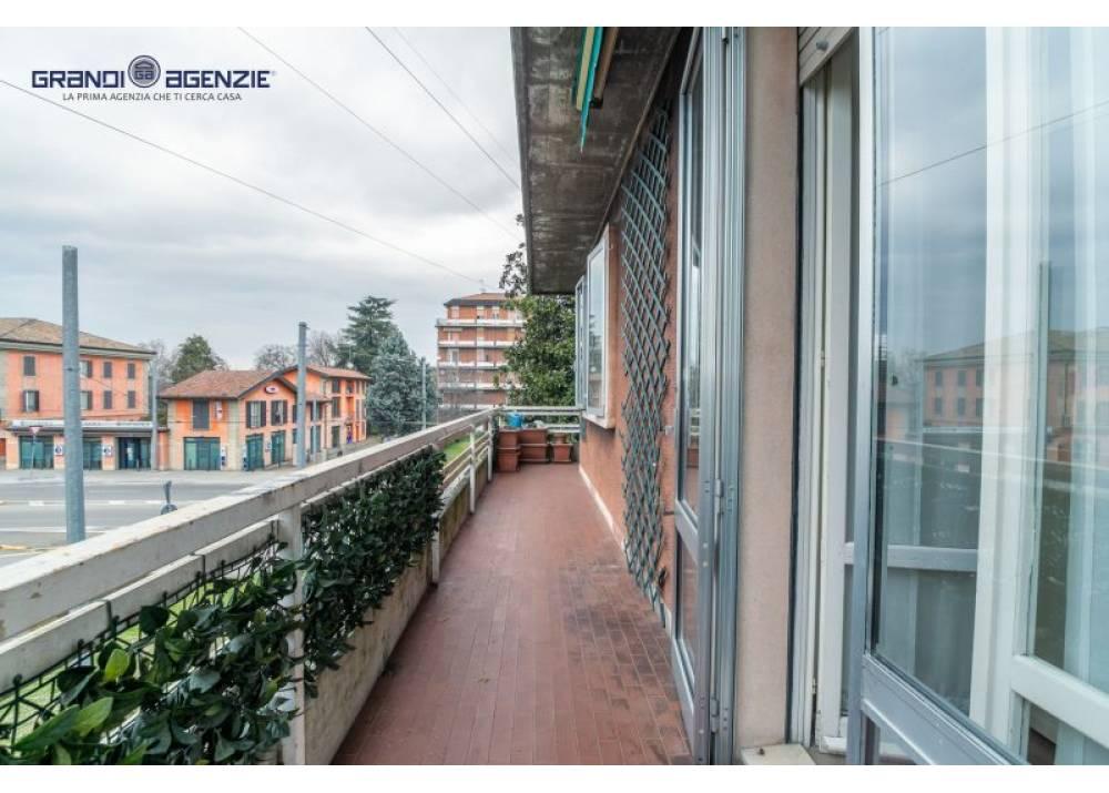 Vendita Quadrilocale a Parma  Crocetta di 142 mq