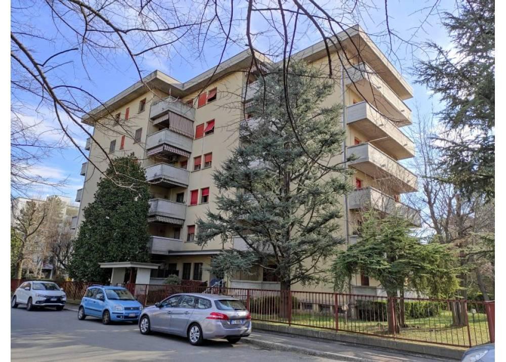 Vendita Attico a Parma quadrilocale San Leonardo di 148 mq