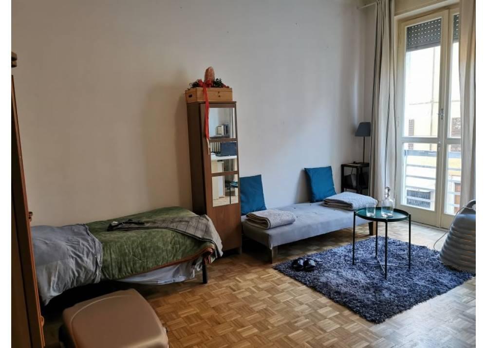 Affitto Appartamento a Parma quadrilocale Oltretorrente di 90 mq