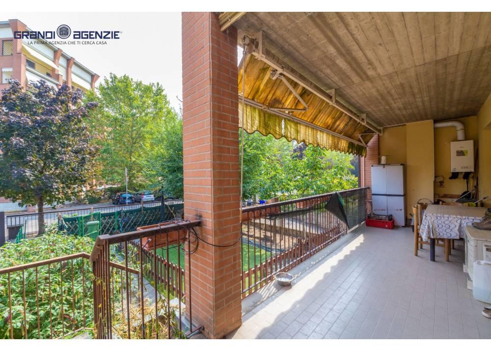 Vendita Appartamento a Parma bilocale Montanara di 55 mq