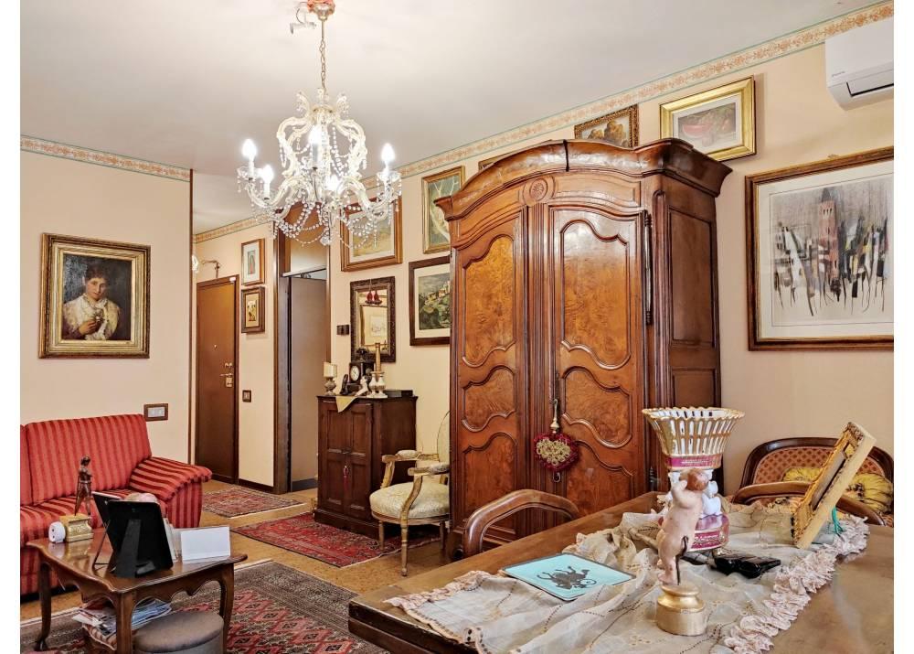 Vendita Appartamento a Parma quadrilocale Q.re San Lazzaro/Sidoli di 105 mq