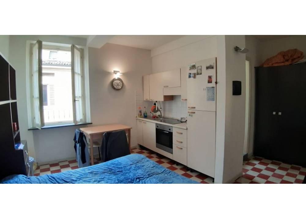 Affitto Appartamento a Parma monolocale Oltretorrente di 30 mq