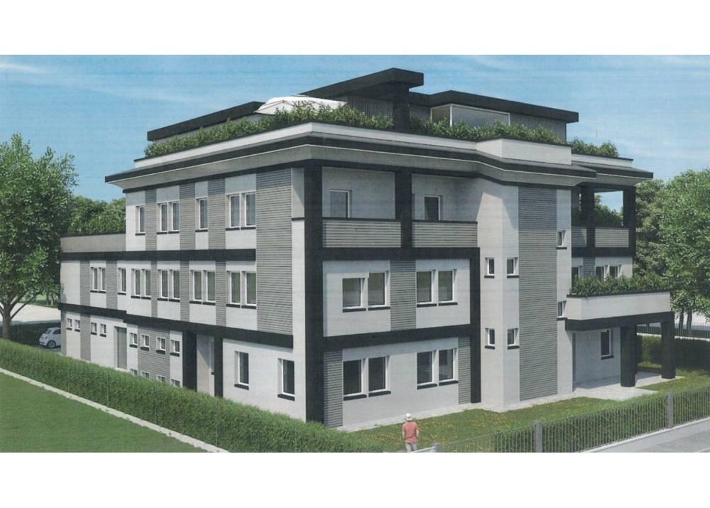 Vendita Appartamento a Parma trilocale  di 122,68 mq