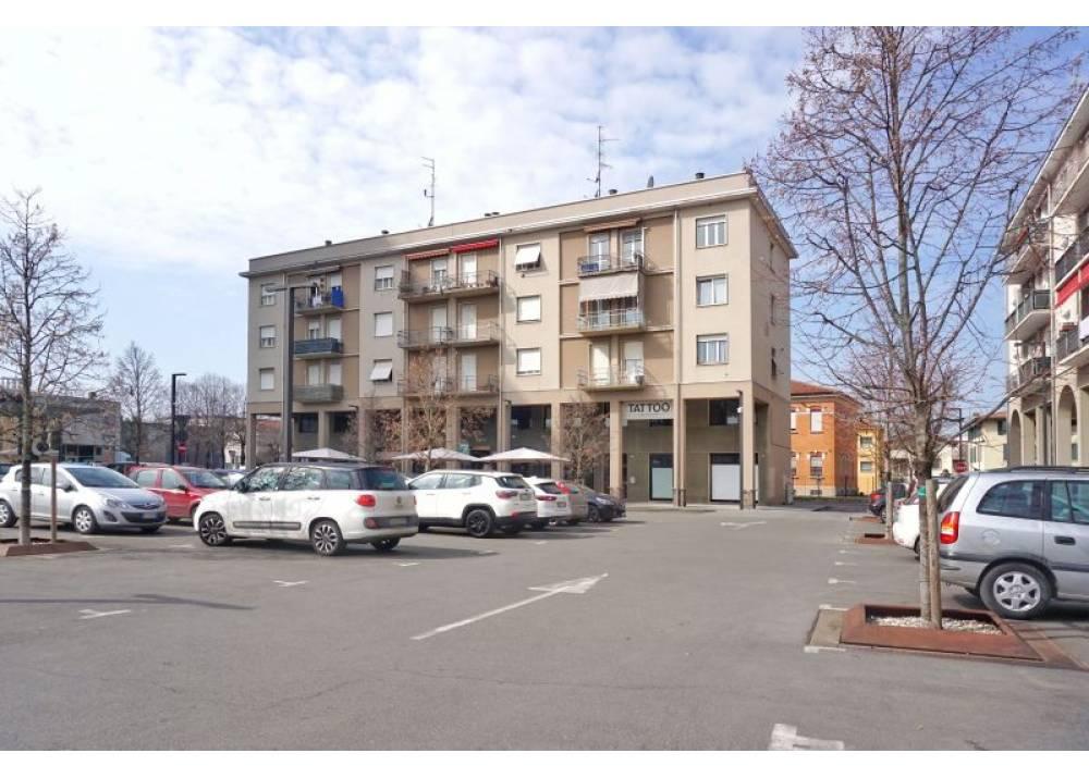 Vendita Appartamento a Sant`Ilario D`enza trilocale  di 99 mq