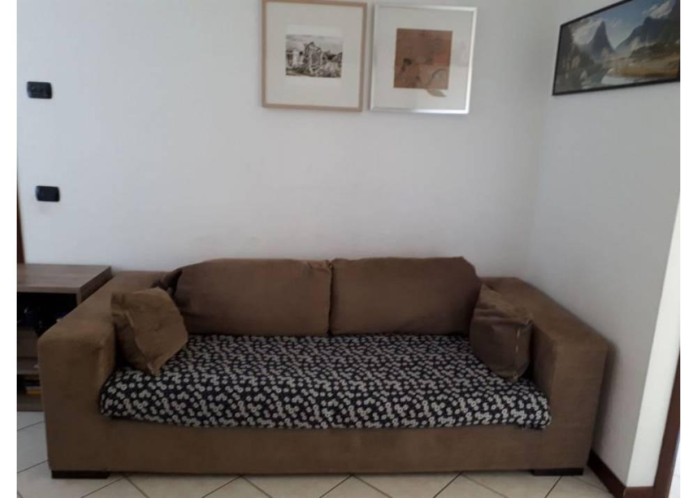 Affitto Appartamento a Parma bilocale Q.re Crocetta di 54 mq