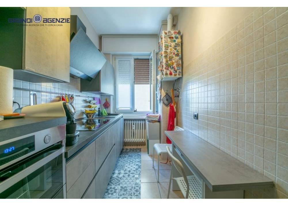 Vendita Appartamento a Parma trilocale San Leonardo di 89 mq