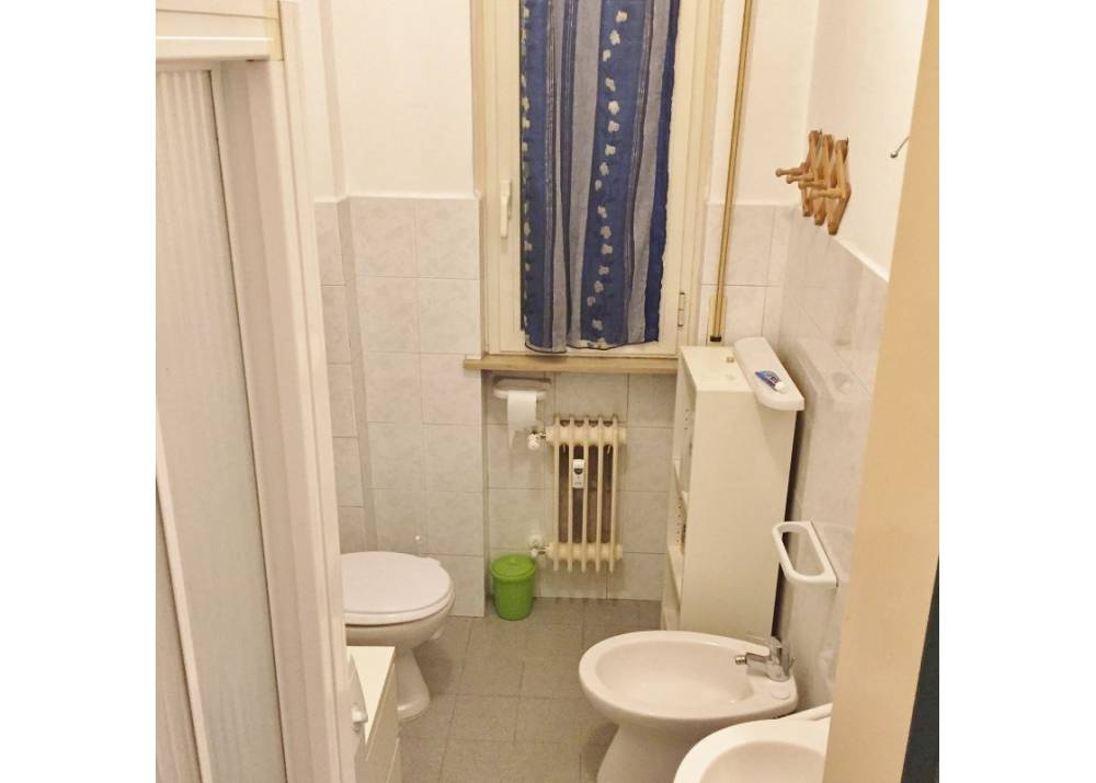 Affitto Appartamento a Parma trilocale Montebello di  mq
