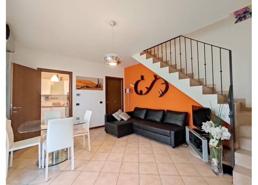 Vendita Appartamento a Parma trilocale Q.re San Lazzaro di 75 mq
