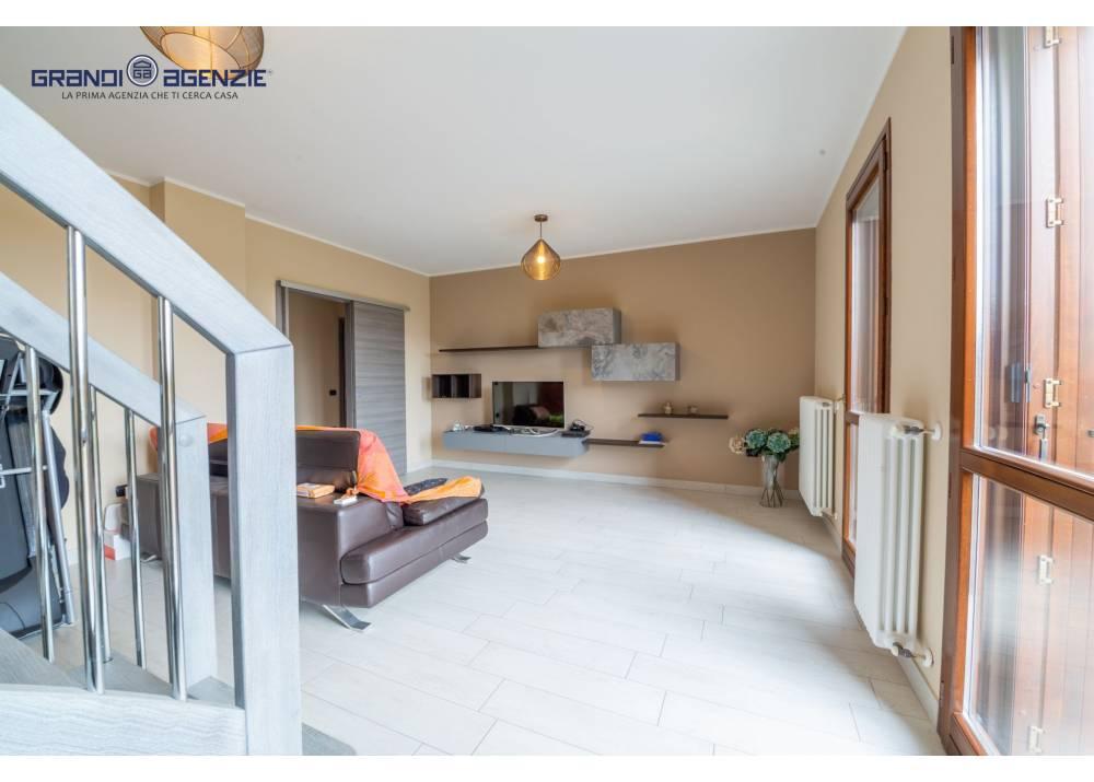 Vendita Appartamento a Parma quadrilocale  di 124 mq