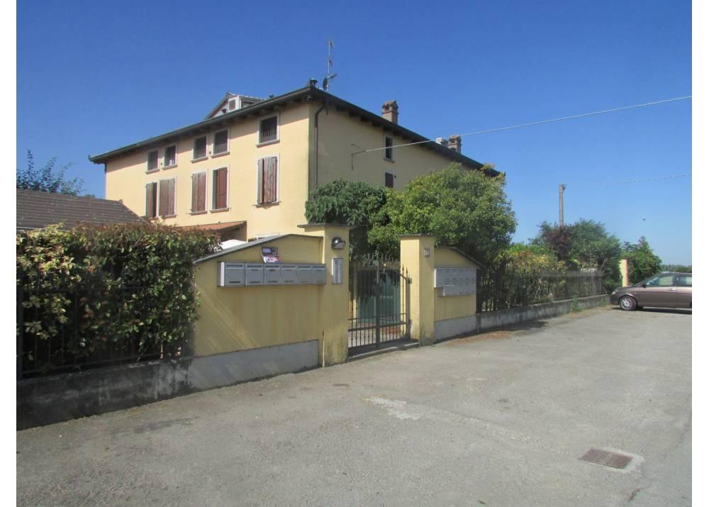 Vendita Appartamento a Parma trilocale  di 50 mq