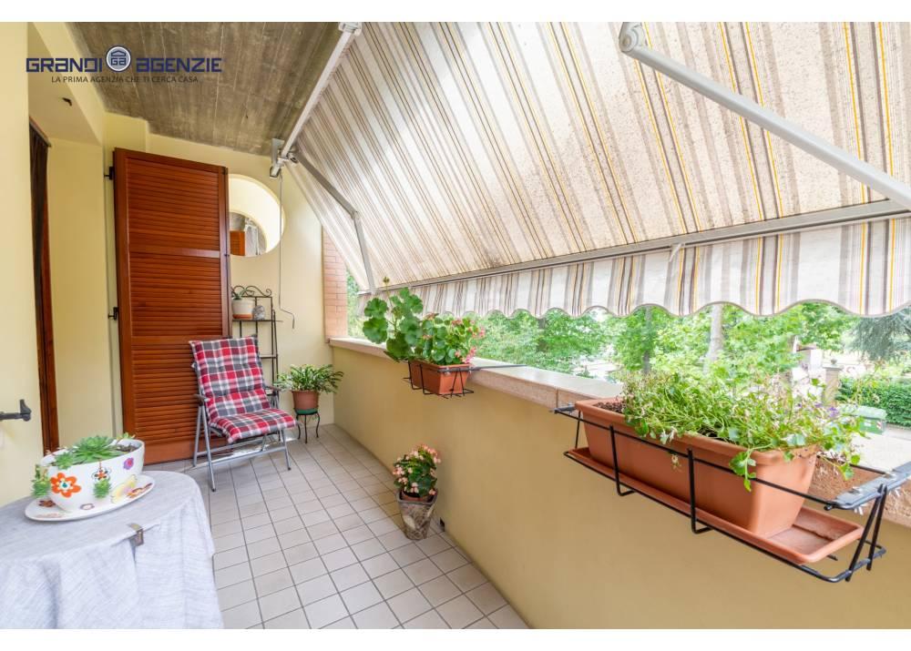 Vendita Appartamento a Montechiarugolo quadrilocale  di 120 mq