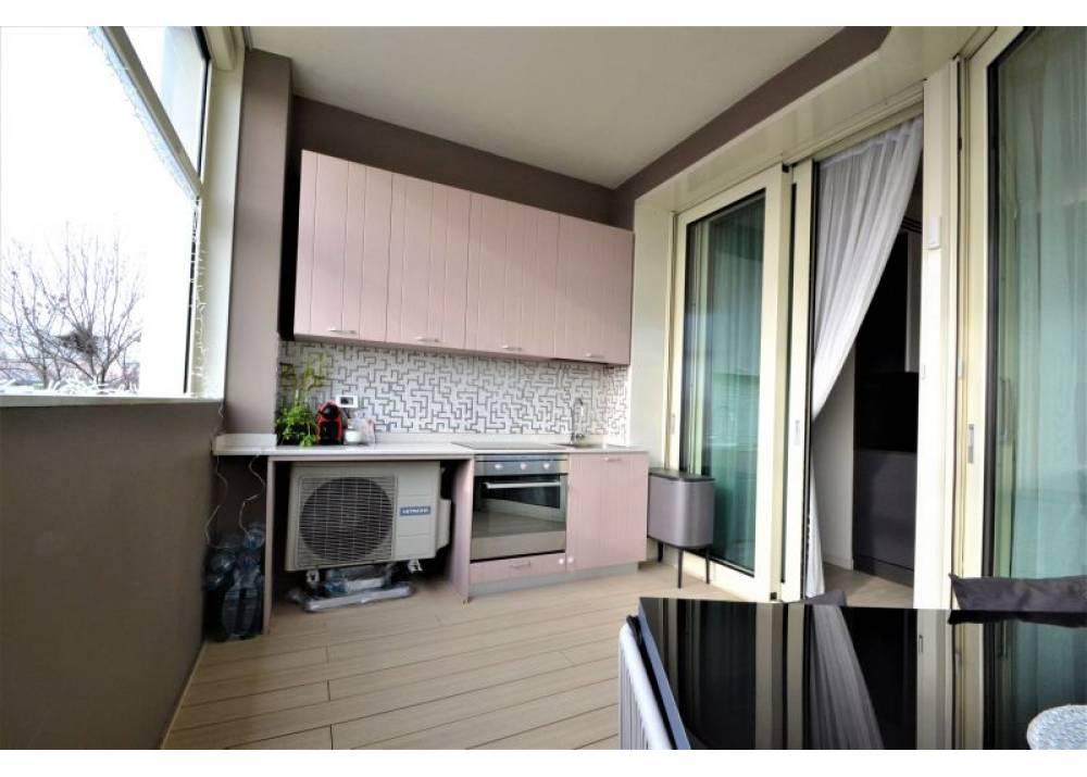 Vendita Appartamento a Parma trilocale Ex Salamini di 80 mq
