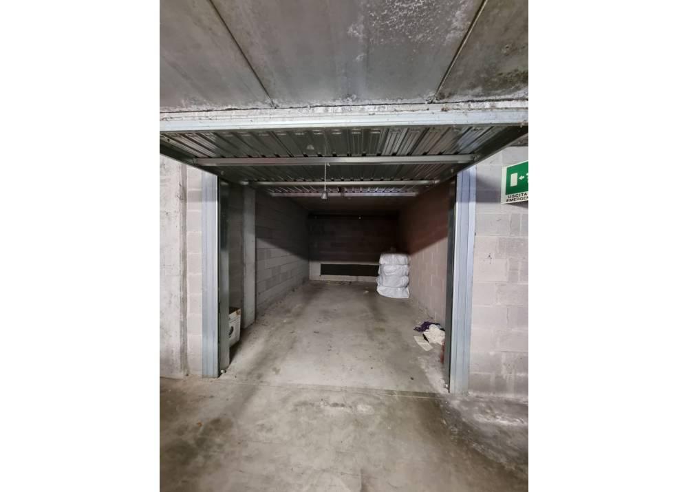 Vendita Garage a Parma monolocale  di 14 mq