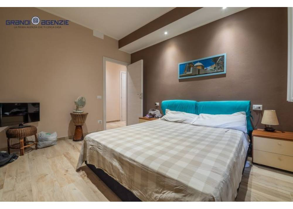 Vendita Appartamento a Parma trilocale Mentana di 106 mq