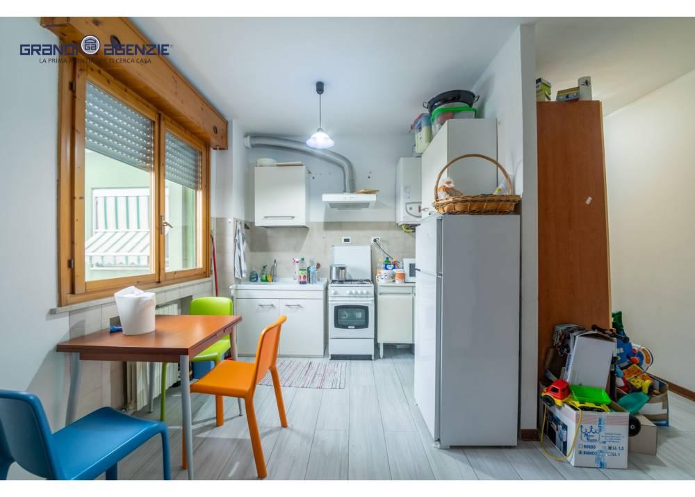 Vendita Appartamento a Parma trilocale Montanara di 55 mq