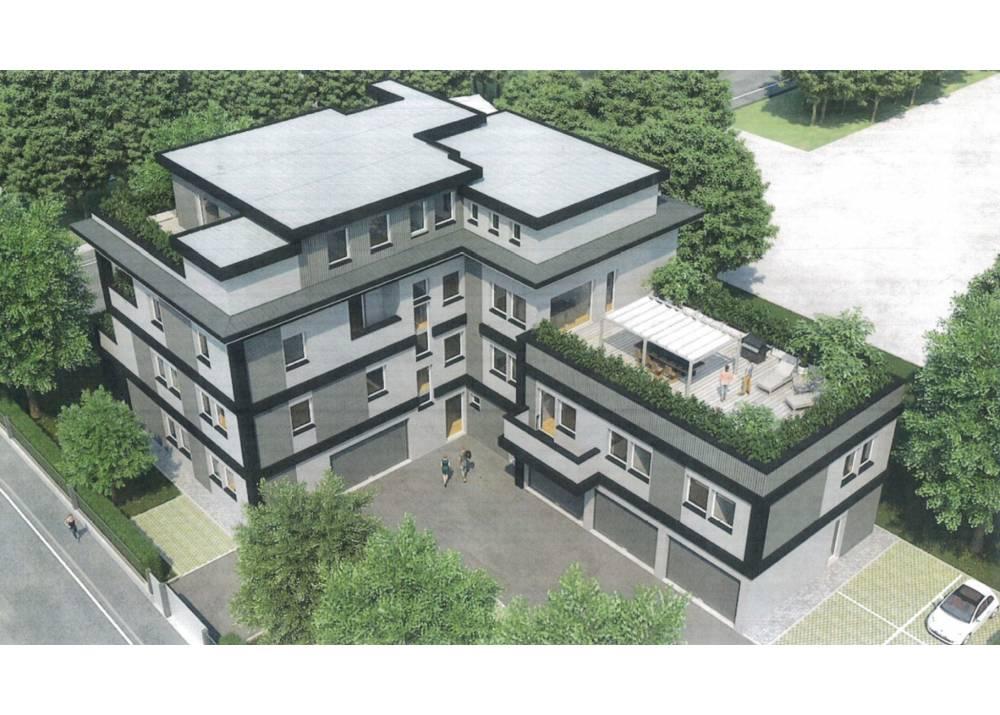 Vendita Appartamento a Parma quadrilocale  di 229,24 mq