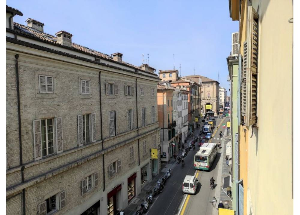 Vendita Appartamento a Parma bilocale Centro storico di 58 mq