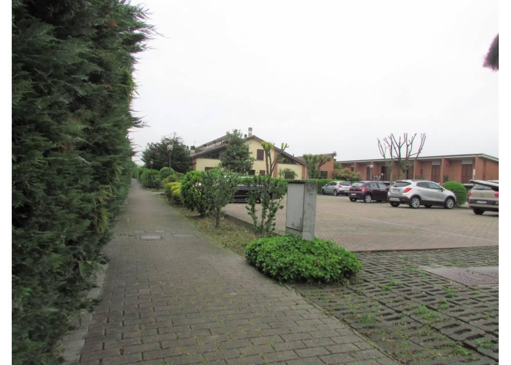 Vendita Villetta a schiera a Parma trilocale  di 108 mq