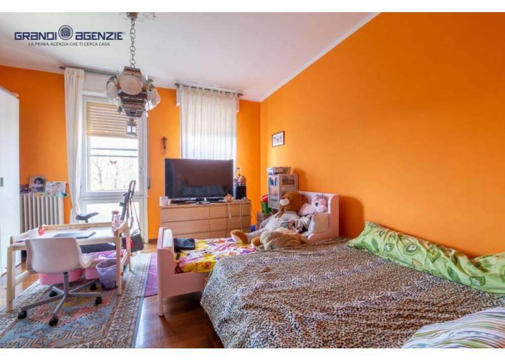 Vendita Appartamento a Parma quadrilocale Farnese di 140 mq